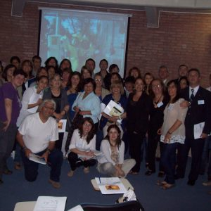 """""""La trata de personas. Un desafío para las zonas fronterizas"""" (05-12-2011)"""