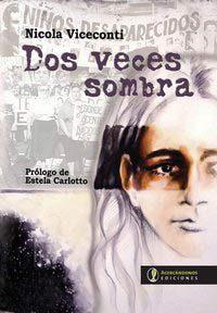 Invitación a la presentación del libro de Nicola Viceconti