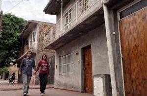 Cristo Salvador: el barrio que levantaron los chilenos en los '80