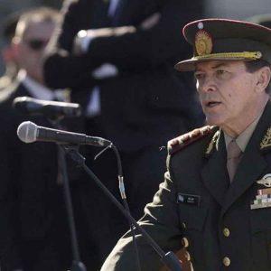 Declaración de los organismos de Derechos Humanos de MENDOZA, sobre la designación del Cdte. en jefe de Ejército, César Milani (17-10-2013)