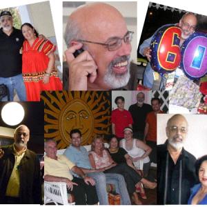 Falleció Raúl Leis Romero…