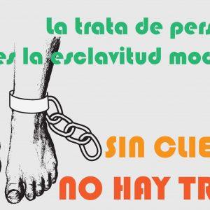 Día Internacional contra la explotación sexual y la trata de personas (23-09-2017)